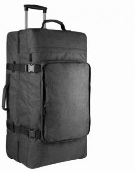 Velká kufrová taška na koleèkách