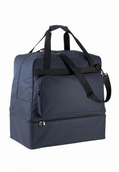Sportovní taška s dvojitým pevným dnem 90 l