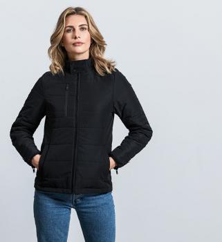Dámská bunda Cross Jacket