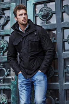 Pánská bunda Urban city jacket