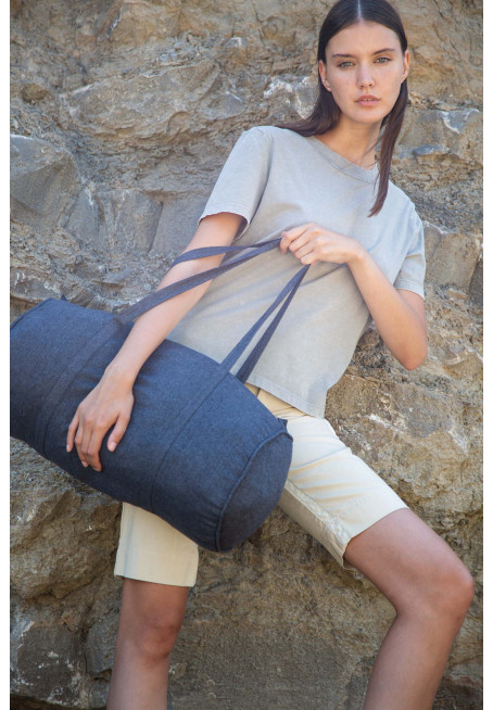 Ruènì tkaná kabelka - zvìtšit obrázek